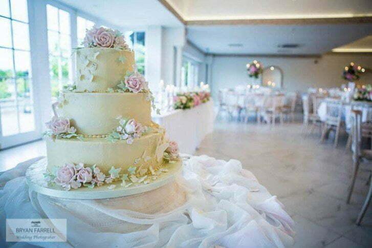 Wedding Cake Ideas 20