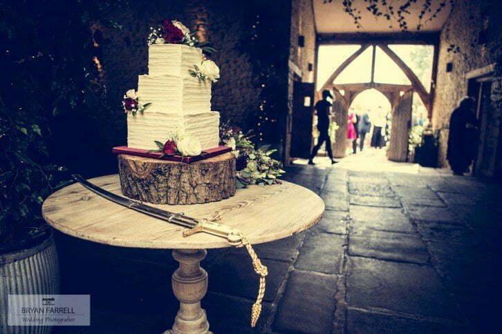 Wedding Cake Ideas 25