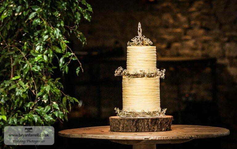 Wedding Cake Ideas 27