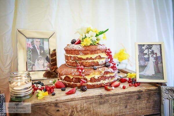 Wedding Cake Ideas 3