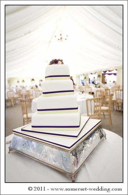 Wedding Cake Ideas 33