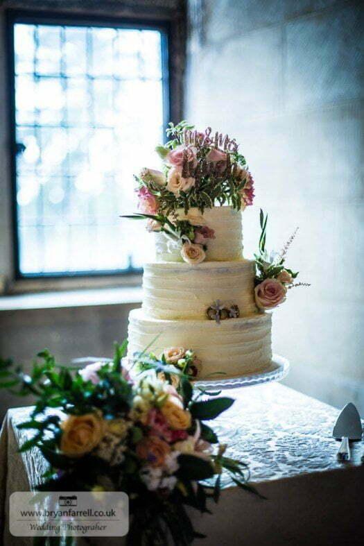 Wedding Cake Ideas 34