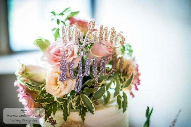Wedding Cake Ideas 35