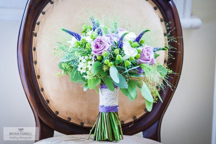Wedding Flowers 19
