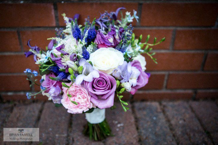 Wedding Flowers 24