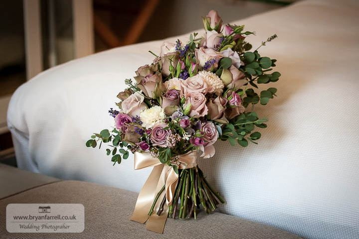 Wedding Flowers 4