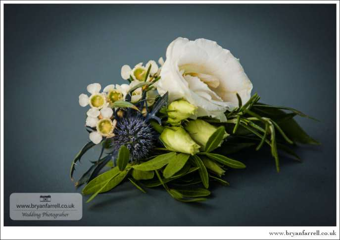 Wedding Flowers 6