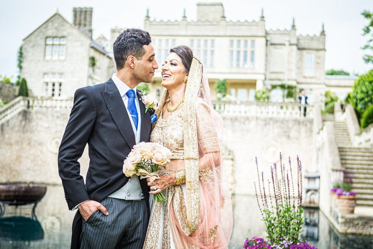The Lost Orangery Wedding – PK.