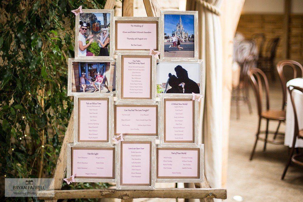Wedding Themes 91