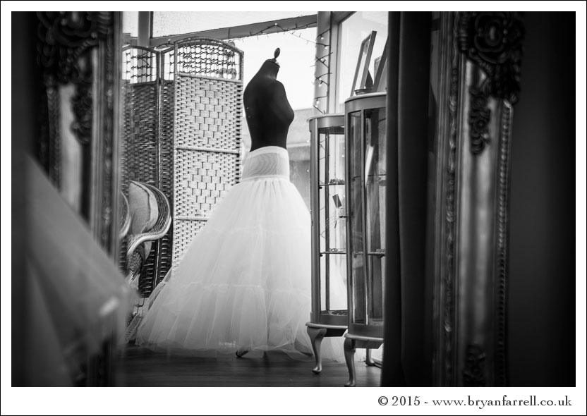 a wedding dress 1