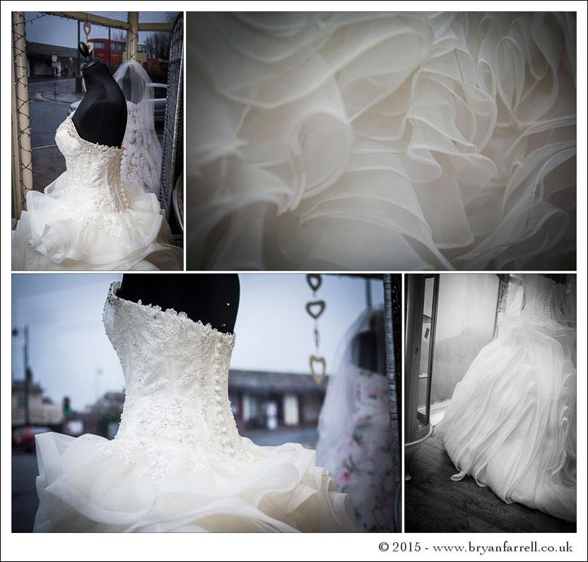 a wedding dress 2