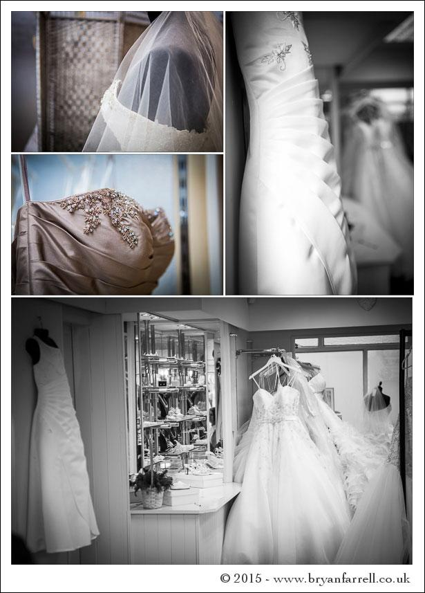 a wedding dress 3