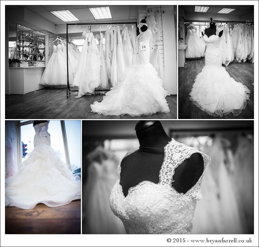 a wedding dress 6
