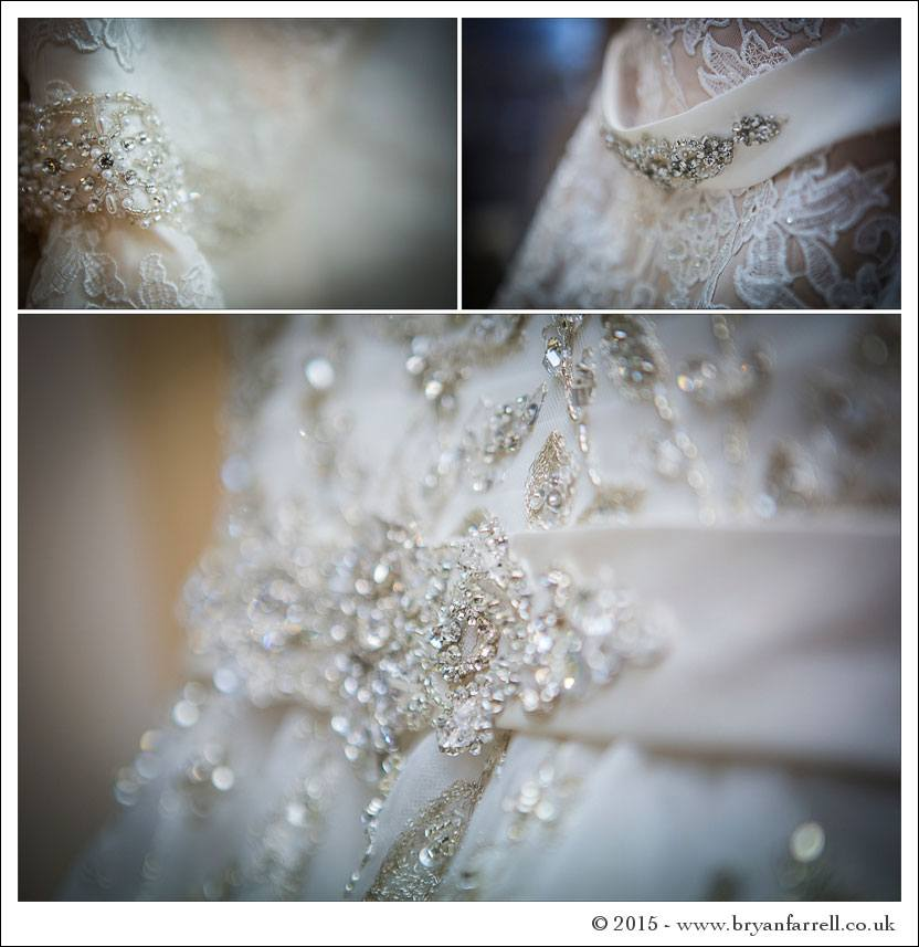 a wedding dress 8