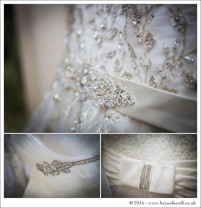 a wedding dress 9