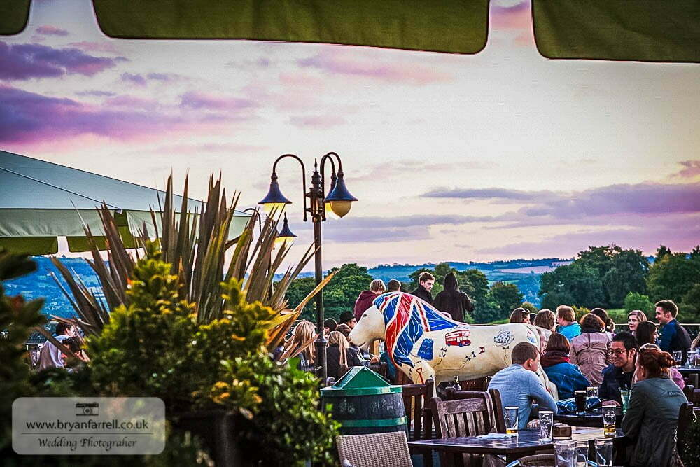 avon gorge hotel wedding 37