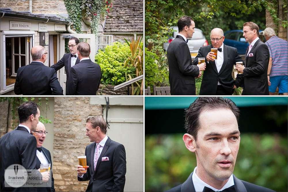 barnsley house wedding photography 10
