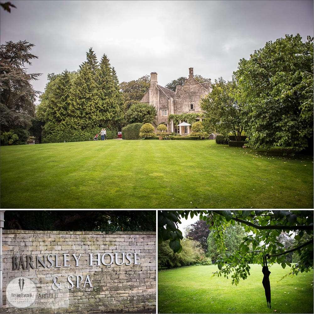 barnsley house wedding photography 12