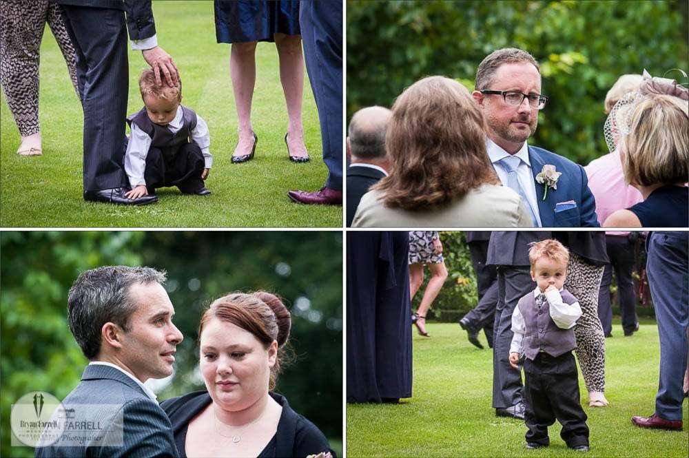 barnsley house wedding photography 13