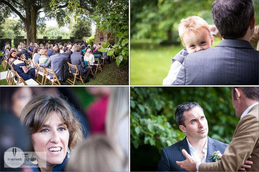 barnsley house wedding photography 15