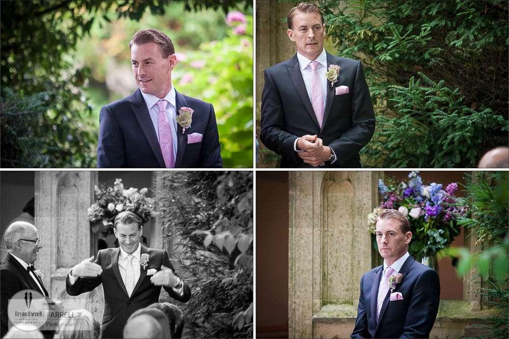 barnsley house wedding photography 16