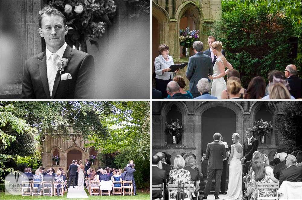 barnsley house wedding photography 18