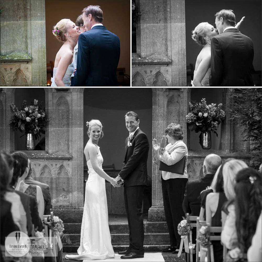 barnsley house wedding photography 20