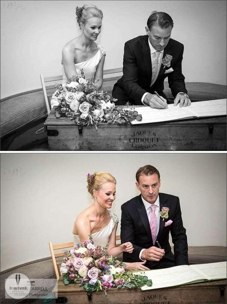barnsley house wedding photography 21