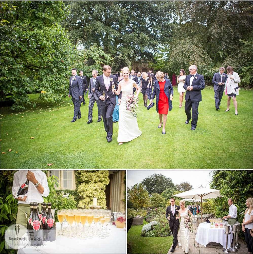 barnsley house wedding photography 23