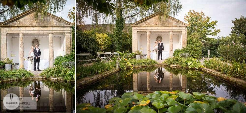 barnsley house wedding photography 27