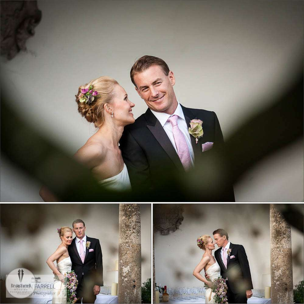 Barnsley House Wedding – B&H.