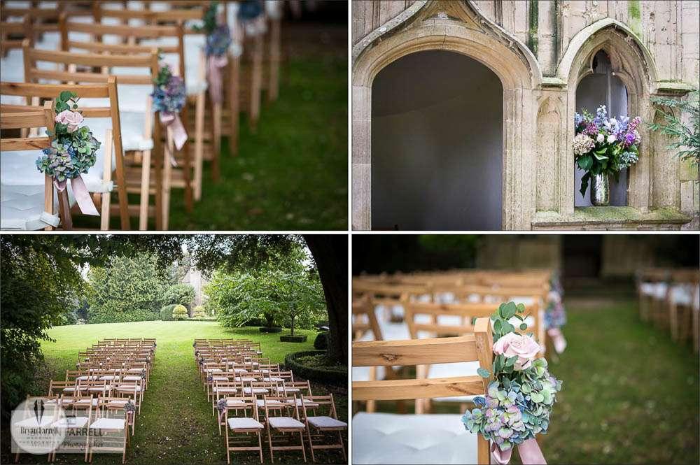 barnsley house wedding photography 8