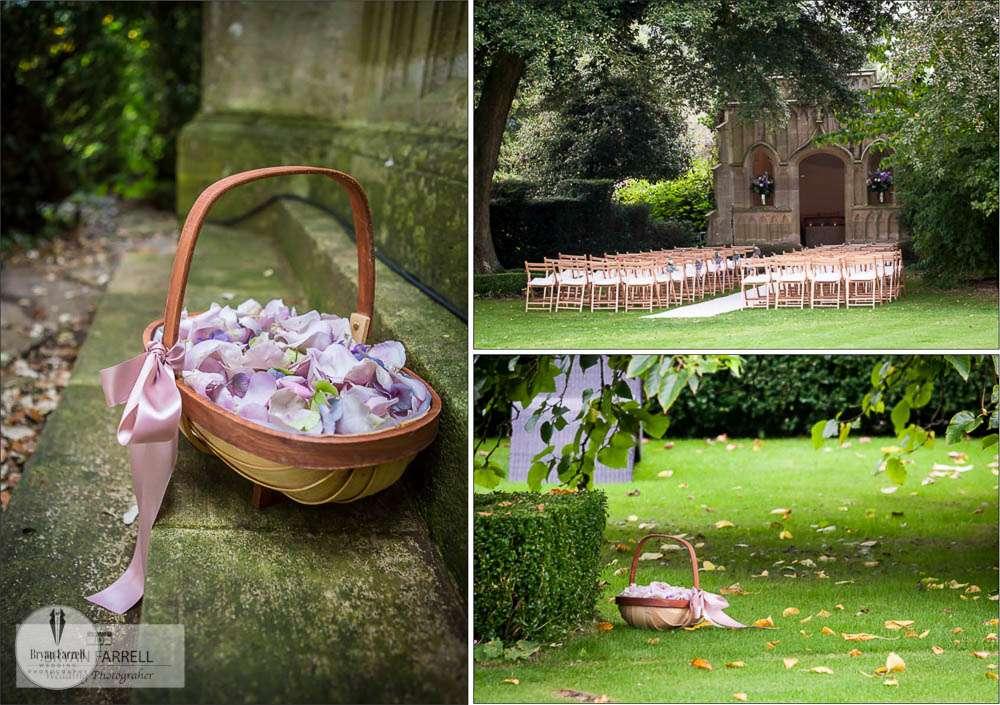 barnsley house wedding photography 9