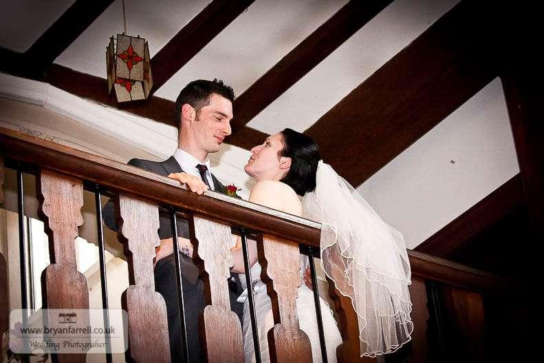 cleeve house wedding photographers 109