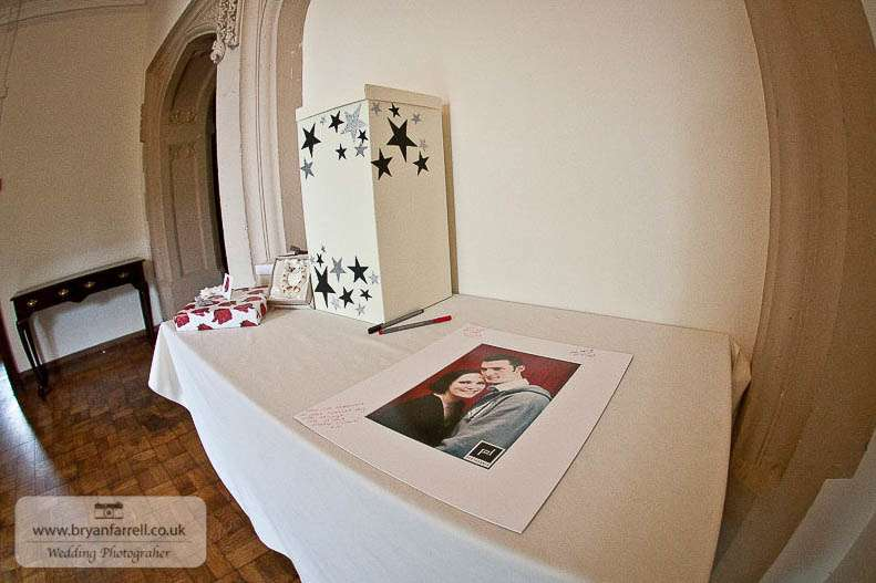 cleeve house wedding photographers 14