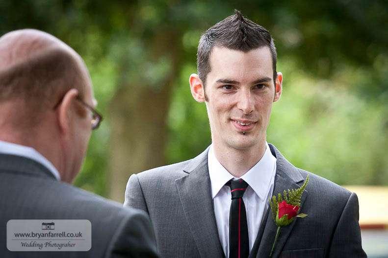 cleeve house wedding photographers 15