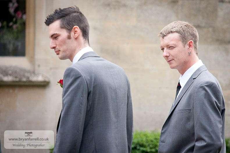 cleeve house wedding photographers 16