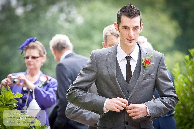 cleeve house wedding photographers 19