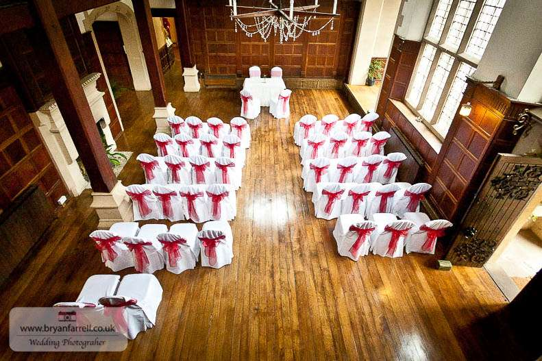 cleeve house wedding photographers 2