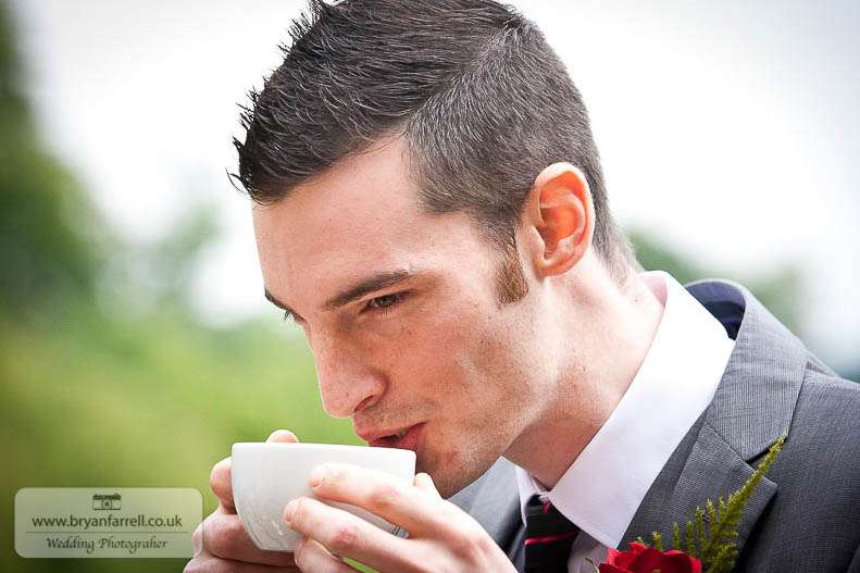 cleeve house wedding photographers 21