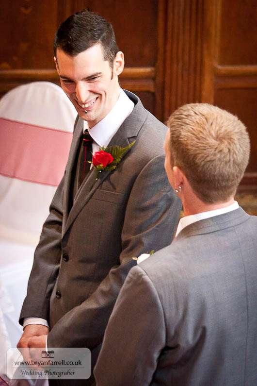 cleeve house wedding photographers 29