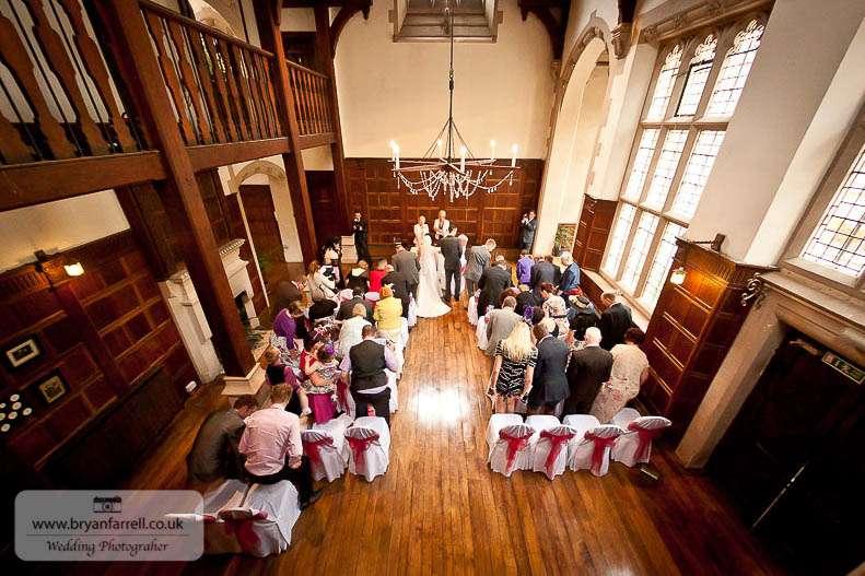 cleeve house wedding photographers 31