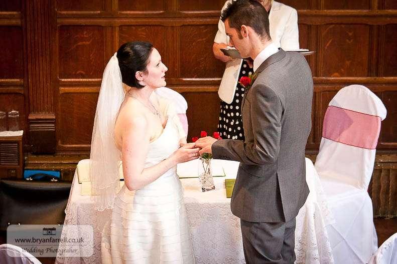 cleeve house wedding photographers 32