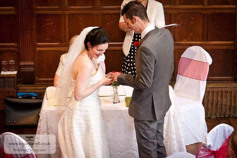 cleeve house wedding photographers 33