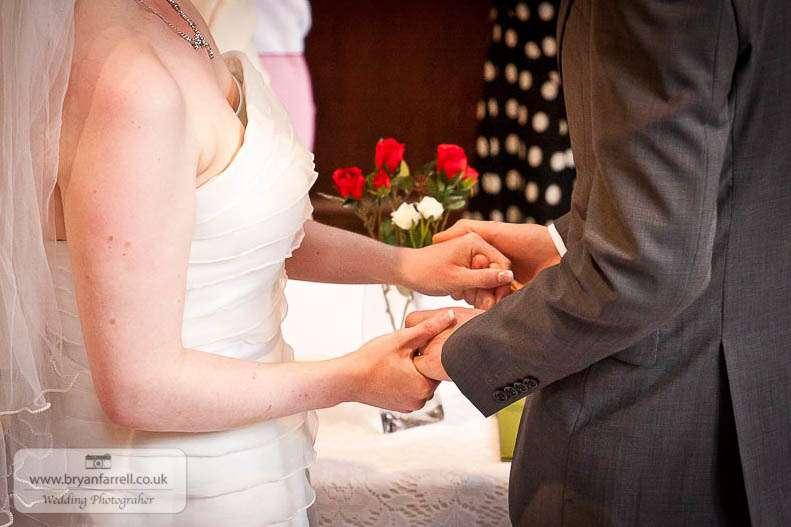 cleeve house wedding photographers 34