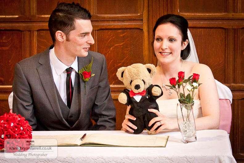 cleeve house wedding photographers 40