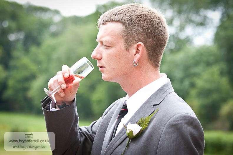 cleeve house wedding photographers 52
