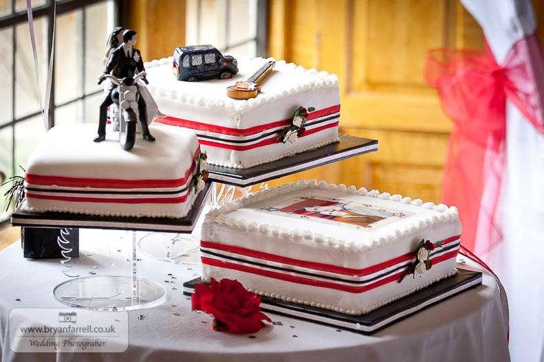 cleeve house wedding photographers 57