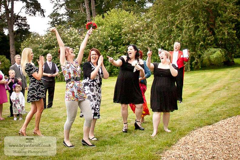 cleeve house wedding photographers 60