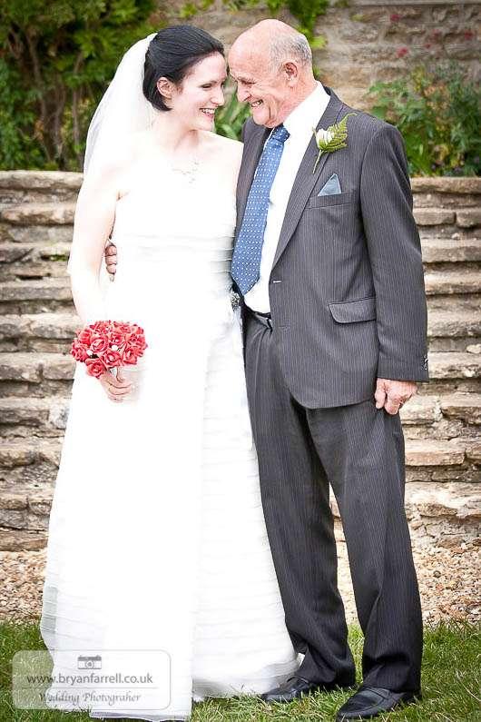 cleeve house wedding photographers 61